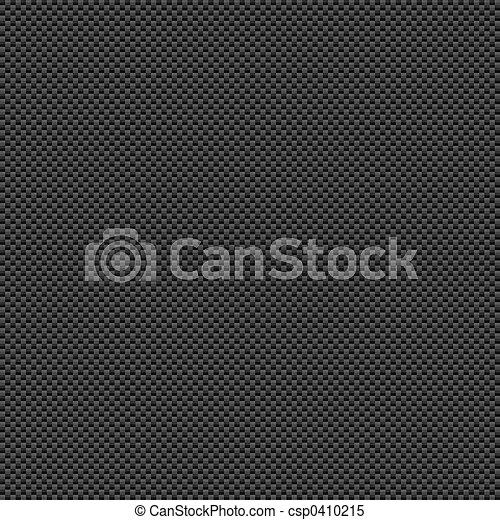 carbone, fibre, hi-res - csp0410215