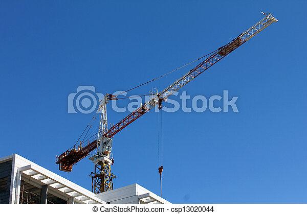 construction bâtiments - csp13020044