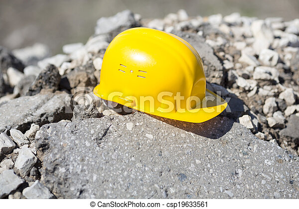 construction, sous - csp19633561