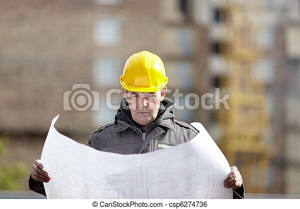 construction, sous - csp6274736