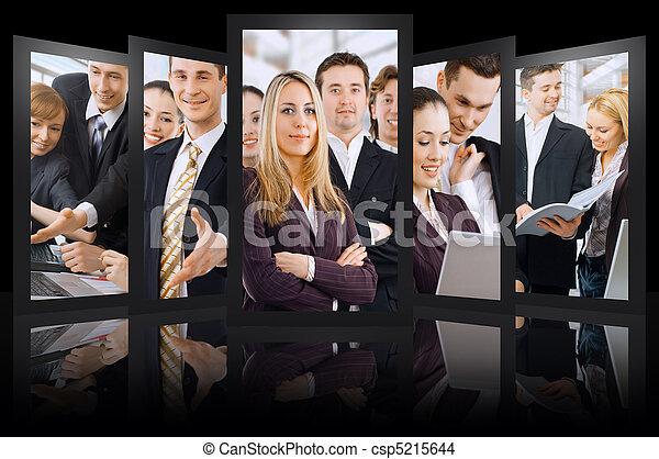 professionnels - csp5215644