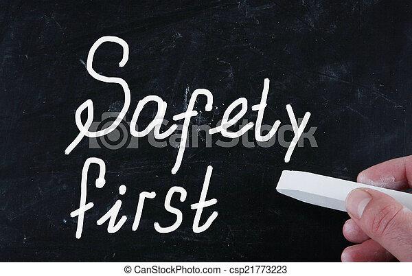 sûreté abord - csp21773223