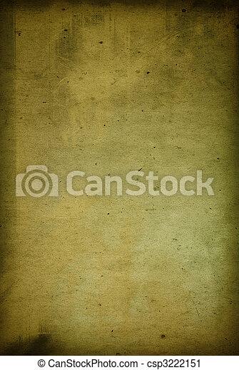 textures, res, salut, grunge, arrière-plans - csp3222151