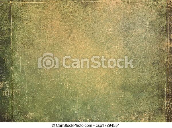 textures, res, salut, grunge, arrière-plans - csp17294551