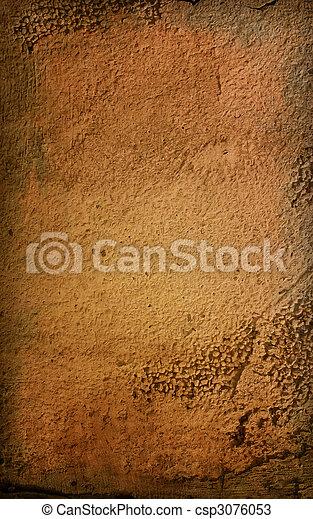 textures, res, salut, grunge, arrière-plans - csp3076053