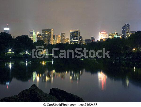 ville parc, central, york, nouveau - csp7162466